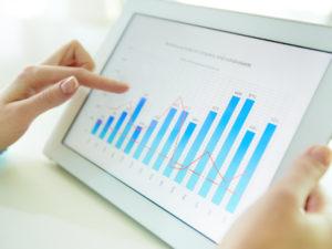 Tablette graph
