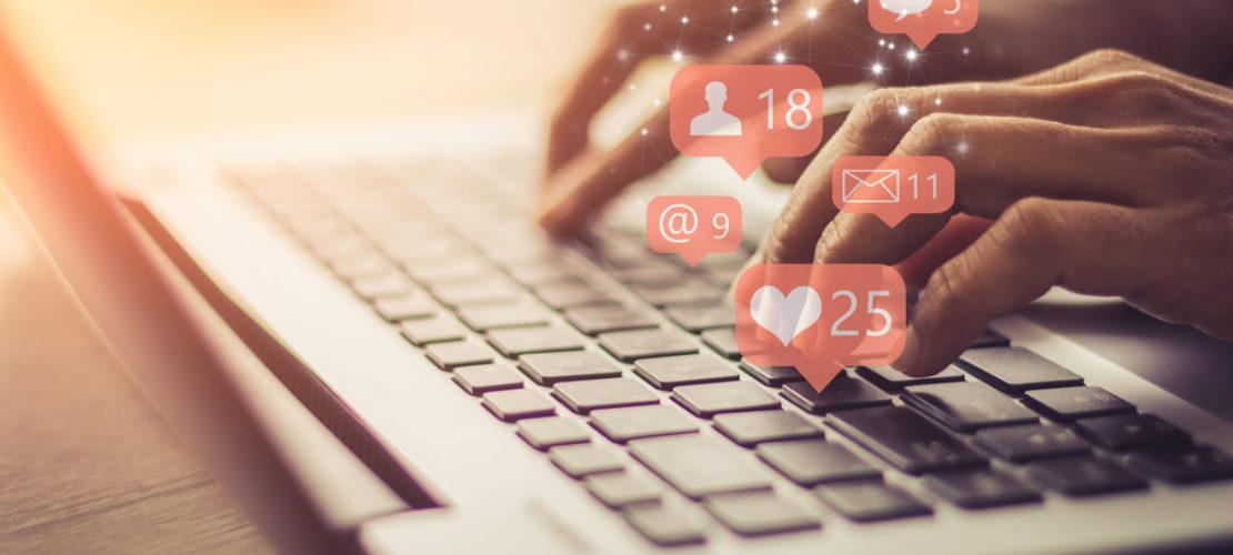 Pourquoi organiser la présence de votre cabinet sur les réseaux sociaux dans votre stratégie de communication en ligne ?